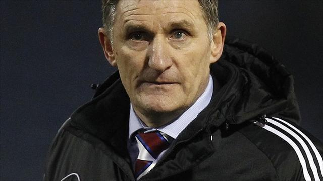 Football - Mowbray planning for summer ahead