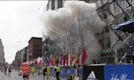 Boston Marathon Bombings 'Triggered By Remote'