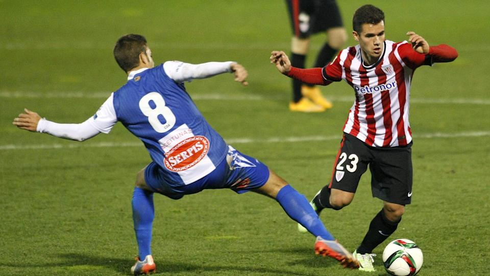 Video: Alcoyano vs Athletic Bilbao