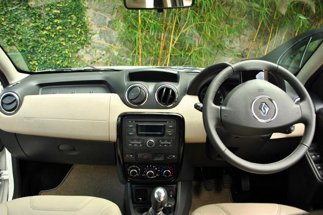Photos : Renault Duster