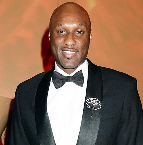 Lamar Odom Found Unconscious, Is Hospitalized After Allegedly Taking Herbal Viagra