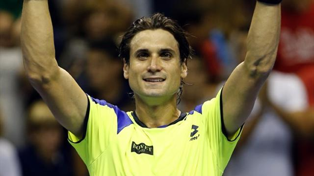 Tennis - Understated Ferrer focusing on immediate challenge