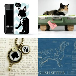 The best gifts for pet owners...