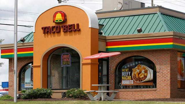 Taco Bell Pulls Anti-Veggie Taco 12-Pack Ad