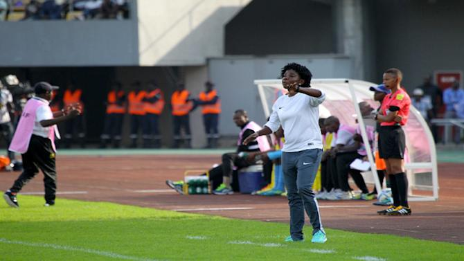 Omagbemi eyes African football record