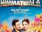 Ajay Devgn's HIMMATWALA good at single screens, dull at plexes!