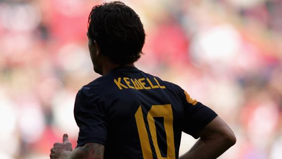 Style but not much substance: Harry Kewell does not deserve the greatness that is bestowed upon him in Australia