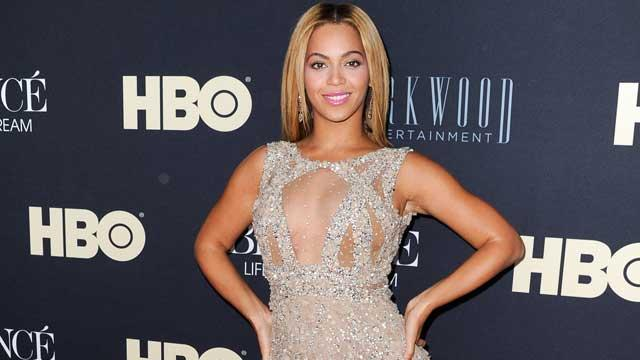 Beyonce Shares Her Pregnancy Weight-Loss Secrets