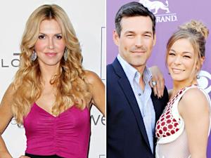 Brandi Glanville Slams LeAnn Rimes for Featuring Sons Mason and Jake in E! Interview