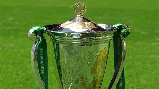 European Cup - English red-faced as French renege on 'European Rugby Cup'