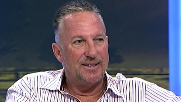 English Cricket Legend Sir Ian Botham