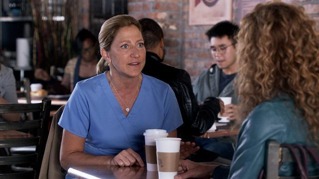 Nurse Jackie Season 6: Episode 2 Clip - Old Habit