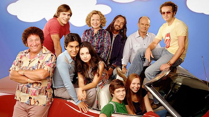 That 70s show where are they now