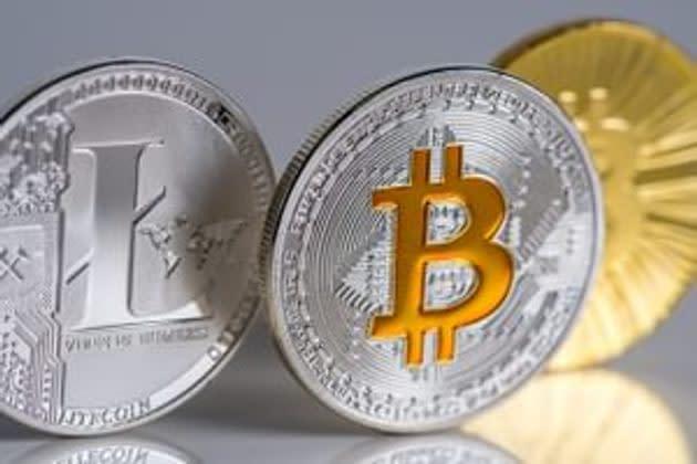 Bitcoin: l'istantanea di fine marzo –parte prima-