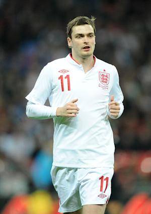 Adam Johnson will not feature in England's upcoming qualifiers due to injury