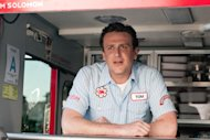 "In this film image released by Universal Pictures, Jason Segel is shown in a scene from ""The Five-Year Engagement."" (AP Photo/Universal Pictures, Glen Wilson)"