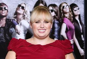 Rebel Wilson | Photo Credits: Michael Tran/FilmMagic