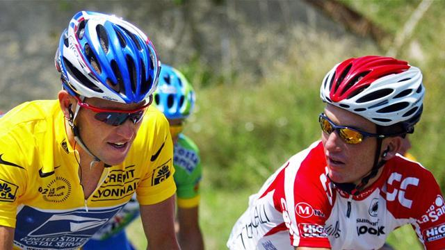 Hamilton: Armstrong paid motorcyclist to deliver EPO