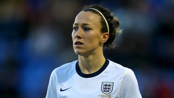 Football - Bruiser Bronze going for gold as England eye World Cup