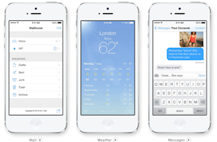 Apple iOS 7 Is Even Better Than We Could Have Dreamed image Mail weather messages 685x451