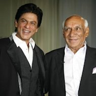 Shah Rukh Khan To Walk The Ramp For Late Yash Chopra