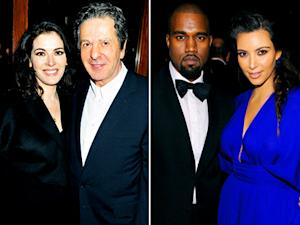 Charles Saatchi Defends Nigella Lawson Choking Photos, Dr. Oz Gives Kim Kardashian, Kanye West Baby Advice: Top 5 Stories