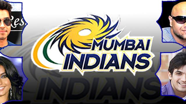 TV Celebs Congratulate Mumbai Indians