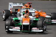 Sahara Force India F1 team which earned couple of points at the German Grand Prix is now looking ahead for the Hungarian Grand Prix