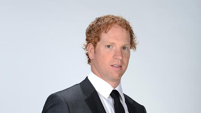 2012 NHL Awards - Portraits