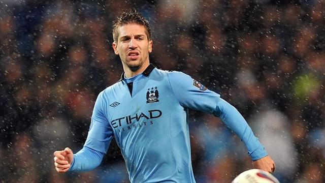 Premier League - Nastasic returns for Man City against Hull