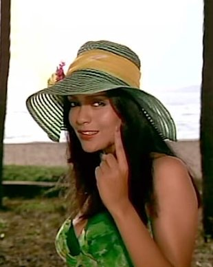 The Original Divas of Bollywood: Part 2– Zeenat Aman