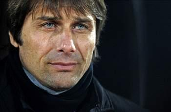 Juventus fight to ward off Chelsea interest in Conte