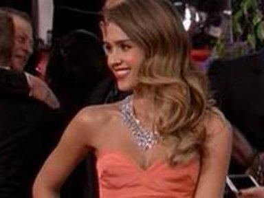 Nicole Kidman, Jessica Alba Shine On Red Carpet