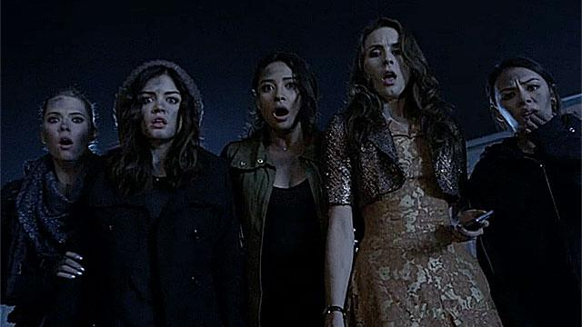 'PLL' Announces Spin-Off