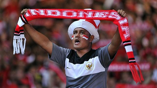 World Cup - Indonesia escapes ban as festive FIFA extend deadline