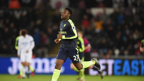 Arsene Wenger explains Danny Welbeck's key qualities ahead of Arsenal's clash against Burnley