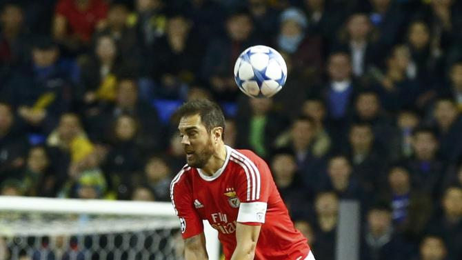 Astana v Benfica - Champions League Group Stage