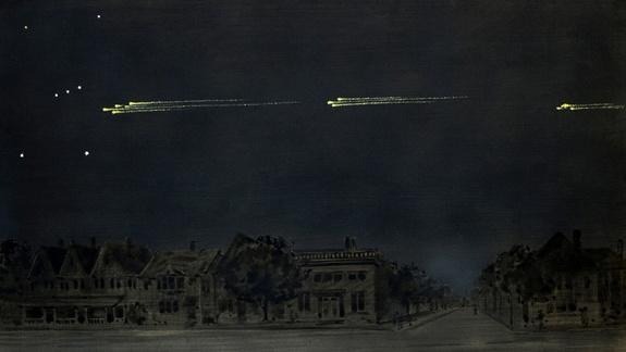 Astronomer Sleuths Find Clues to 100-Year-Old Meteor Mystery