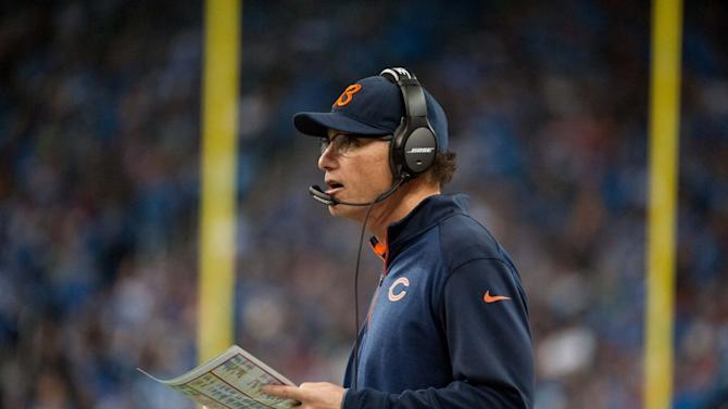 Report: Former Bears HC Trestman returning to CFL
