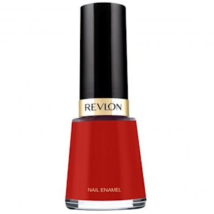 Autumn/Winter 2013 nail trends, Revlon red