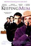 Poster of Keeping Mum