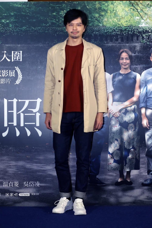 演員江常輝則表示:「重重往心裡劃去,讓你無所遁形地去面對生命的無解。」