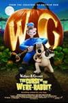 Poster of Wallace & Gromit: The Curse of the Were-Rabbit