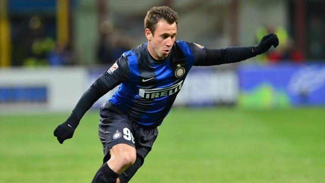 Serie A - Parma complete Cassano swoop