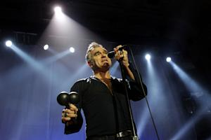 Update: Staples Center Not Going Entirely Meat-Free for Morrissey