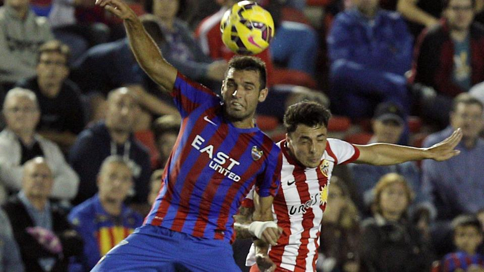 Video: Levante vs Almeria