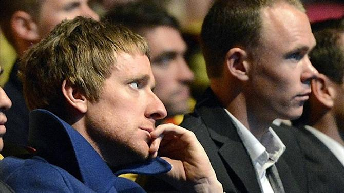 Tour de France - Wiggins and Froome to ride in different Tour warm-up races