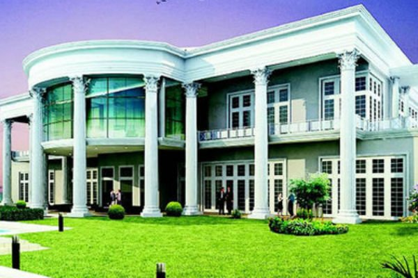 Homes 7 most expensive homes in india yahoo lifestyle for Big house images in india