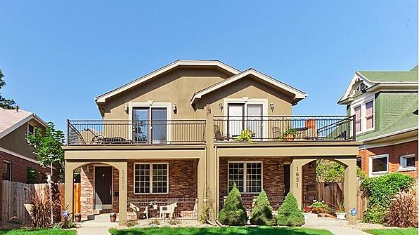 Yahoo! Homes of the Week: Homes for $525,000 denver