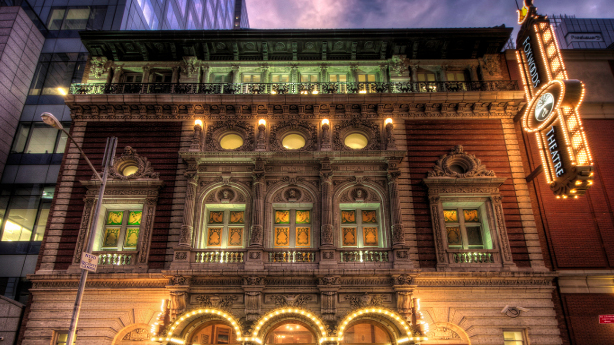Providence Equity Buys Leading Stake in Ambassador Theatre Group